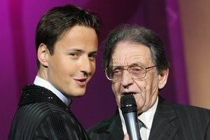 Дедушка Витаса не пережил суда над внуком