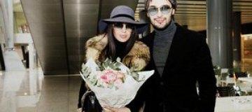 Козловский и VARDA презентовали свой дуэт в Армении