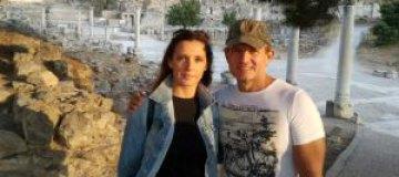 Медведчук похвастался семейной идиллией с Марченко