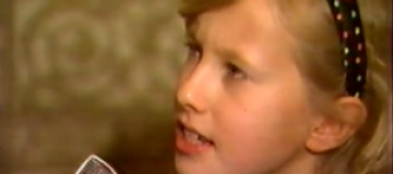 Собчак удивила своим детским видео