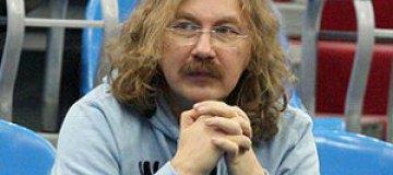 В лимузин Игоря Николаева врезалась иномарка