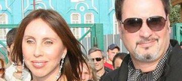 Валерий Меладзе разводится с женой