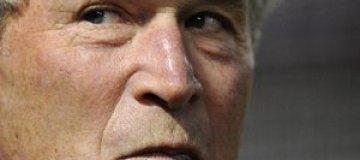 Джордж Буш-младший стал дедушкой