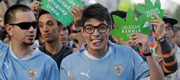 The Economist назвал Уругвай страной года из-за гей-браков и марихуаны