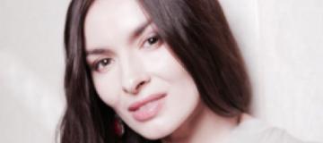 Надежда Мейхер поразила селфи без макияжа