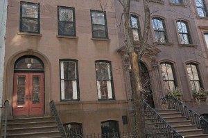 Дом Кэрри Брэдшоу продали за $10 млн