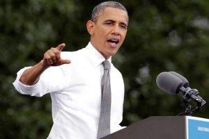 Обама назначил экс-модель Playboy спецпредставителем США в ООН