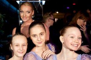 Волочкова научила 11-летних девочек привлекать внимание мужчин