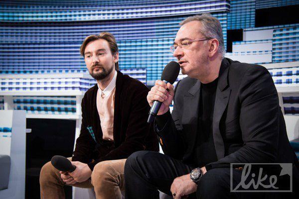 Алан Бадоев, Константин Меладзе