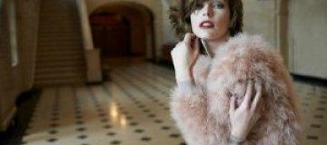 Мила Йовович снялась без белья в S Mode El Pais