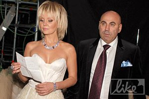 Валерия показала романтическое фото с Пригожиным