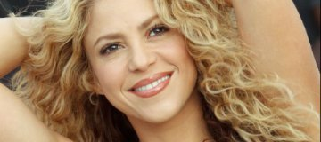 Певицу Shakira оштрафовали на 25 млн долларов
