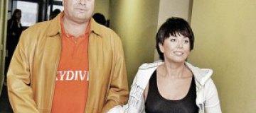 Отец Жанны Фриске надеется на разрешение видеть внука