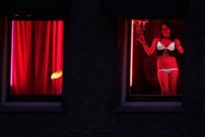 Американец пожаловался в полицию на качество проституток