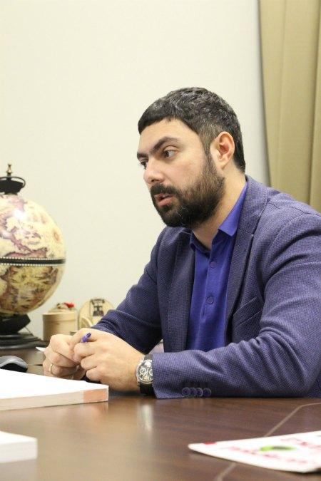 Юрий Мавродиев