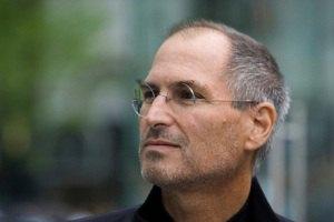 Стив Джобс ушел в отставку