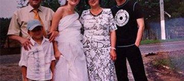 Алан Бадоев показал свадебное фото с Жанной Бадоевой