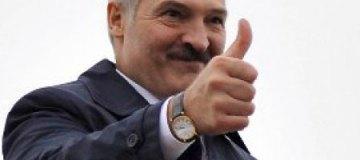 Лукашенко спел с Повалий по-украински