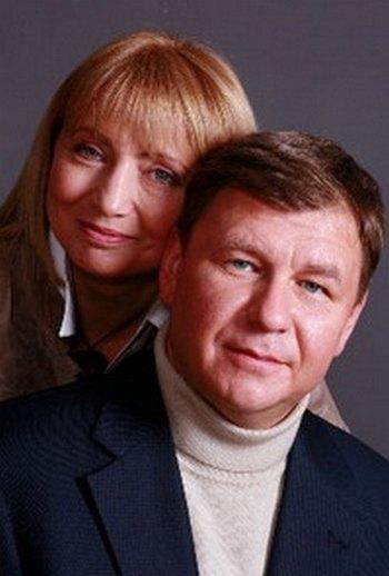 Михаил Поживанов познакомился с супругой на улице