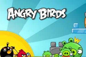 """Фильм по """"Angry Birds"""" выйдет в 2016 году"""