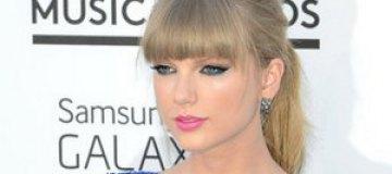 Тейлор Свифт завоевала восемь наград Billboard