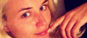 Полина Гагарина показала фото без макияжа