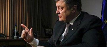 Украинские звезды записали видеообращение к президенту Украины