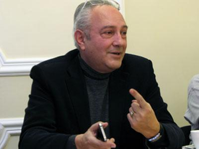 Александр Злотник
