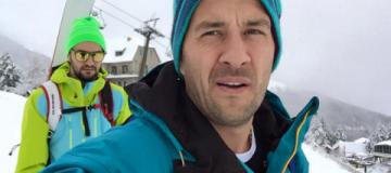 Замминистра Косово погиб на горнолыжном курорте