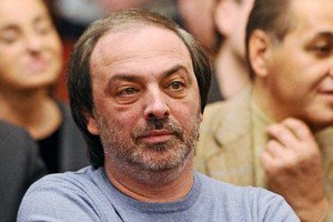 Борис Краснов впал в кому после инсульта
