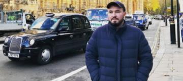 """""""Депутат и бульдоги"""". Следом за Ляшко, аккаунт в Instagram завел Лозовой"""