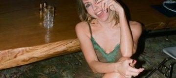 Бывшая жена Федора Бондарчука похвасталась телом в бикини