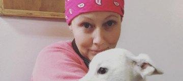 Шэннен Доэрти после химиотерапии реабилитируется танцами
