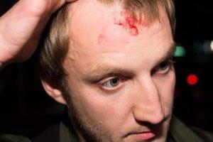 Охрана Киркорова разбила голову фотографу Like.LB.ua