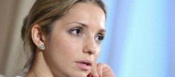 Дочь Тимошенко с Карром до мелочей разделили имущество