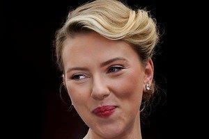Скарлетт Йоханссон может стать самой дорогой актрисой