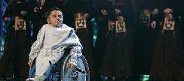 """Литва отправит на """"Евровидение"""" рэпера в инвалидной коляске"""