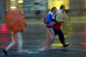 В Литве ввели налог на дождевую воду