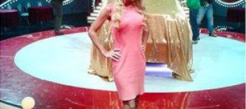 Дана Борисова возвращается на экраны в роли телеведущей