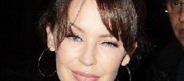 Кайли Миноуг переборщила с ботоксом