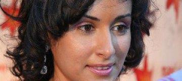 Канделаки запросила $2 млн за съемки в рекламе косметики