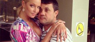 Волочкова рассталась с Бахтияром Салимовым