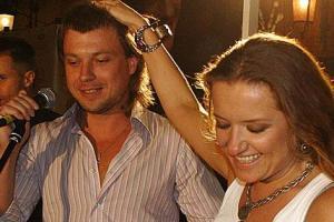 Дмитриченко не поздравляет Могилевскую с праздниками