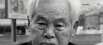 Умер японский кинематографист Канэто Синдо