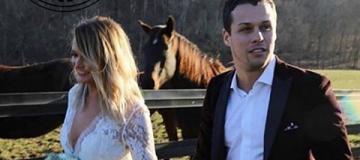 Миранда Ламберт тайно вышла замуж за офицера полиции