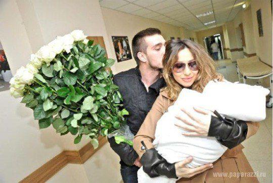 Светлана Лобода постарается уделить время дочке