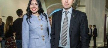 Игорь Мирошниченко с женой, Виктория Тигипко, Монатик и другие знаменитости открыли UFW