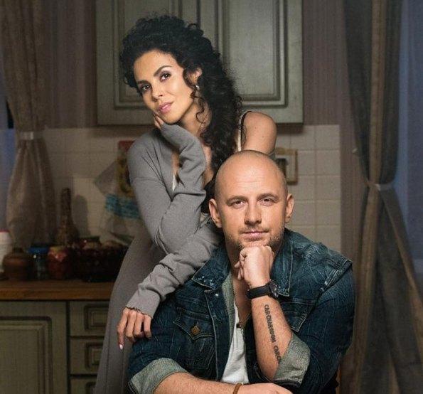 """Спустя 10 лет работы на сцене Потап и Настя стали """"очень родными"""""""
