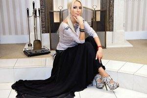 Лера Кудрявцева рассказала о разрыве с Лазаревым
