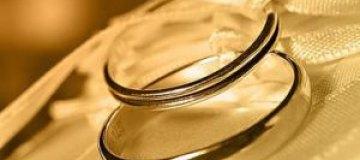 В Курской области сыграли более 6 тысяч свадеб